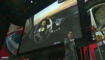 Forza Motorsport Kinect - Trailer di debutto E3 2010