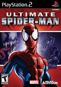 Ultimate Spider-Man per PlayStation 2