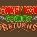 Ancora un gameplay da Donkey Kong Country Returns
