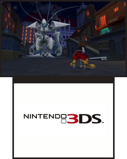 Kingdom Hearts 3D conterrà nuovi mondi Disney