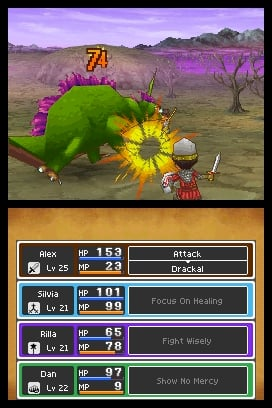 Dragon Quest IX a quota 1 milione in occidente