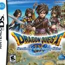 Dragon Quest IX con Nintendo a Lucca