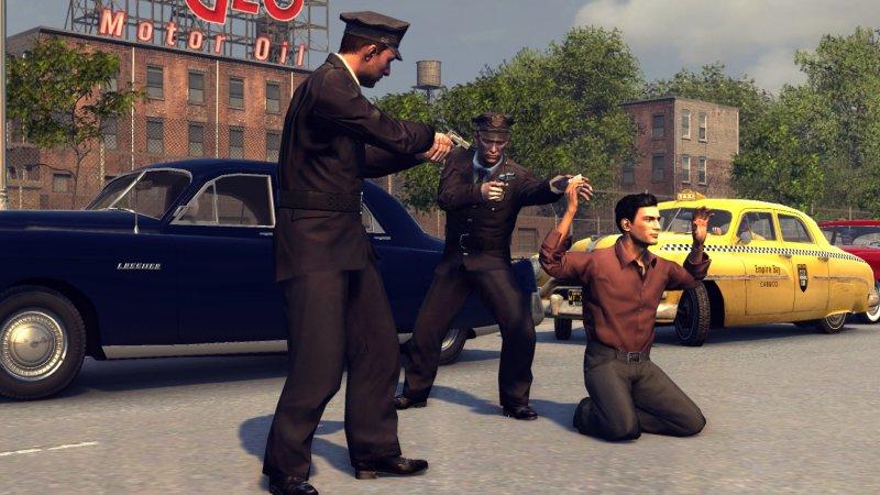 Avvistata una director's cut per Mafia II