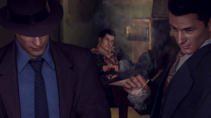 Mafia II a sconto su Steam