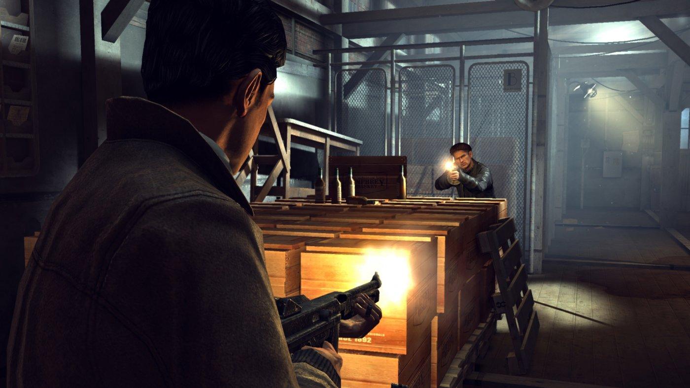 mafia 2 multiplayer download