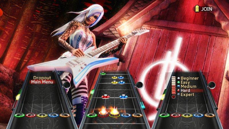 Demo disponibili per DJ Hero 2 e Guitar Hero: Warriors of Rock