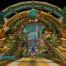 I mille colori di Sonic