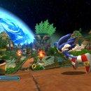 Video di Sega Mega Drive Classic e Sonic Colours