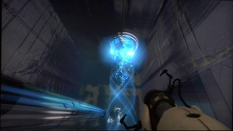 EA tratta con Valve per Portal 2