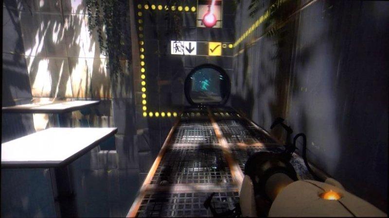 Una data per Portal 2