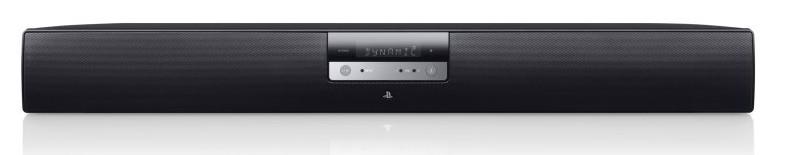 Un sistema surround Sony per PlayStation 3