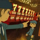 Il film del Professor Layton distribuito in Italia