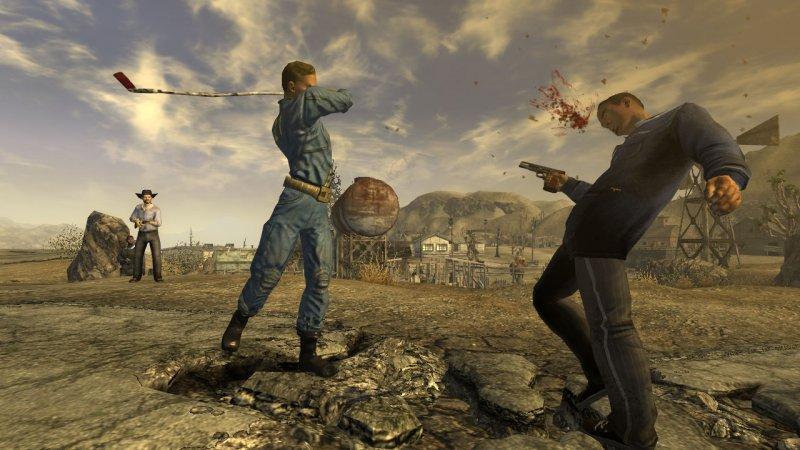 Avvistata un'edizione Game of the Year per Fallout: New Vegas