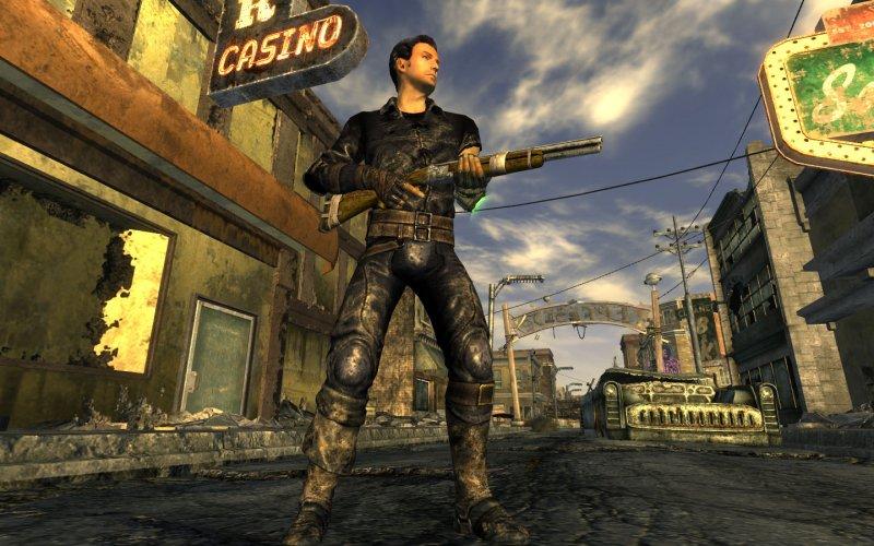 Tre possibili titoli di DLC per Fallout: New Vegas