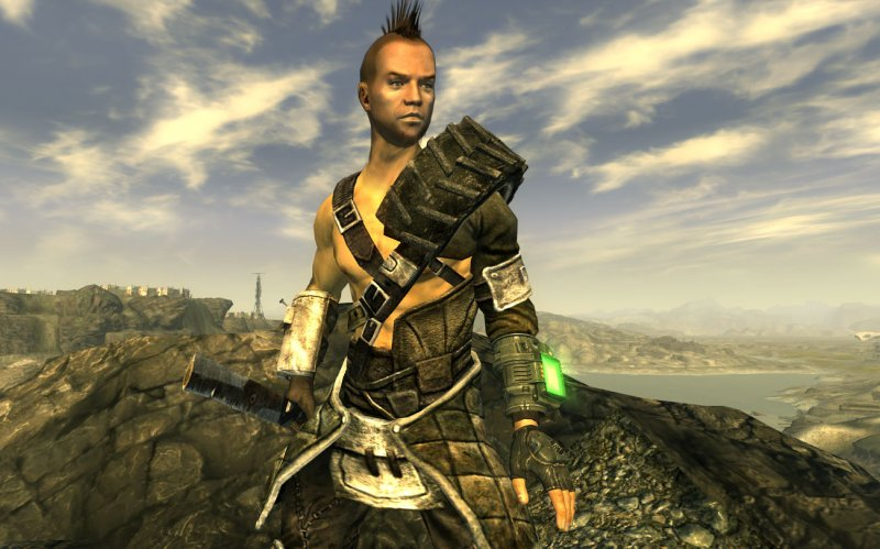 Fallout: New Vegas entra in fase Gold