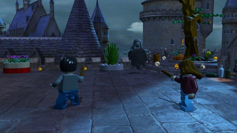 Quasi tre milioni di copie per LEGO: Harry Potter