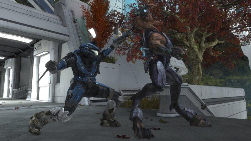 """Halo: Reach è il """"triste addio"""" di Bungie"""