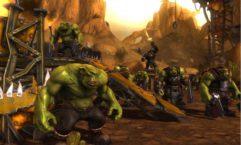 Warhammer 40.000: Dark Millenium costerà almeno 50 milioni
