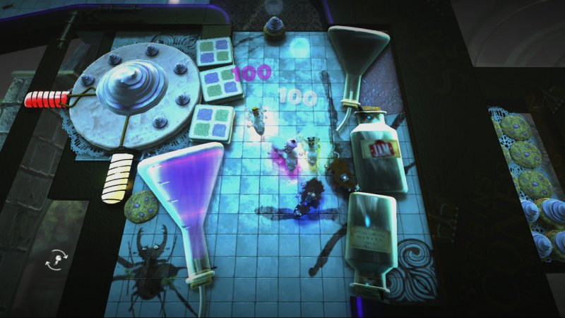 Confermata la beta di LittleBigPlanet 2