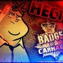 Hector: Badge of Carnage 2 sarà più lungo del primo