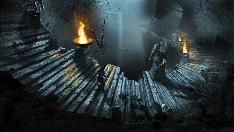 Assedio sotto terra