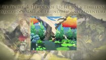 Final Fantasy: The Four Heroes of Light - Trailer E3 2010