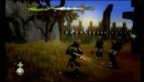 Il Signore degli Anelli: L'Avventura di Aragorn - Trailer E3 2010