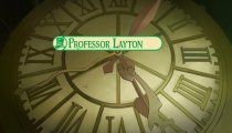 Professor Layton and the Unwound Future - Trailer E3 2010