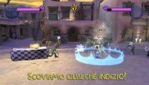 Scooby Doo e la Palude del Mistero - Trailer E3 2010