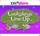 Looksley's Line Up per Nintendo DSi