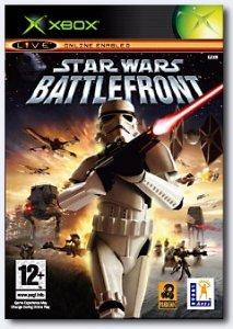 Star Wars: Battlefront per Xbox