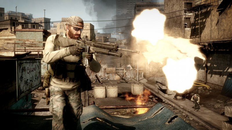 Le specifiche di sistema di Medal of Honor PC