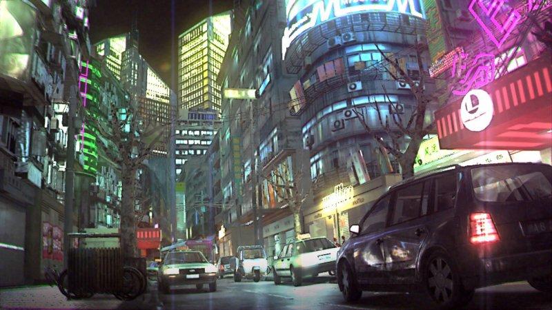 Demo di Kane and Lynch 2 per gli utenti PlayStation Plus