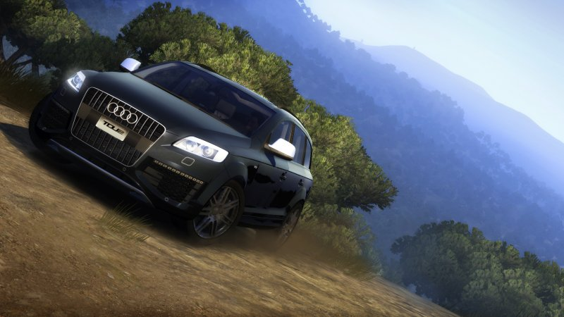 Test Drive Unlimited 2 slitta al 2011