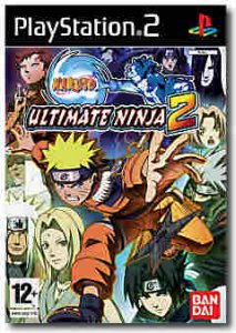 Naruto: Ultimate Ninja 2 per PlayStation 2