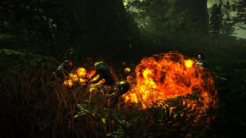 Voci dal Sottobosco - The Witcher 2: Assassins of Kings