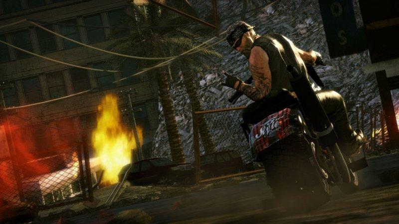 Data, demo e DLC per Motorstorm Apocalypse
