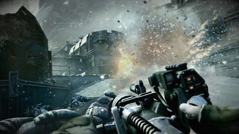 Possibile il co-op nella campagna di Killzone 3?