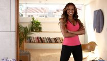 Get Fit With Mel B - Trailer in inglese