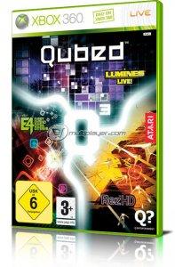 Qubed per Xbox 360
