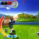 Let's Golf! 2 disponibile su App Store