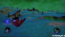 Dragon Ball: Raging Blast 2 - Videoanteprima E3 2010
