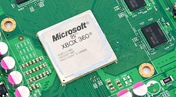 Ecco il nuovo chipset Valhalla di Xbox 360
