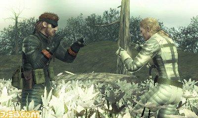 Ancora in dubbio la presenza di Metal Gear alla Gamescom