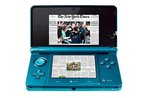 L'autore dell'originale X-Com si dedica a 3DS
