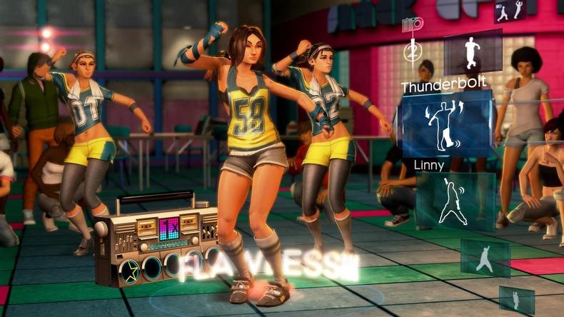 Harmonix: Kinect e Dance Central saranno un successo?