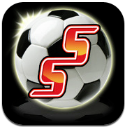 Soccer Superstars per iPhone