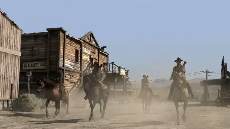Niente BAFTA per Red Dead Redemption