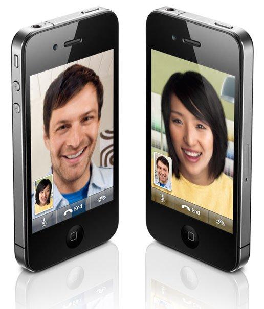 A tu per tu con iPhone 4