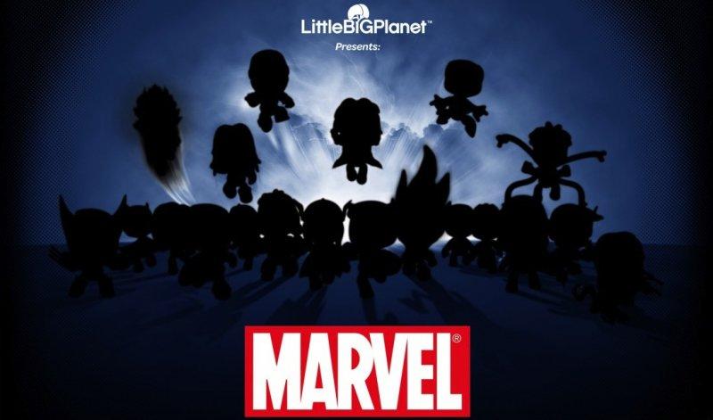 I DLC Marvel di LittleBigPlanet verranno rimossi il 31 dicembre, ora in sconto